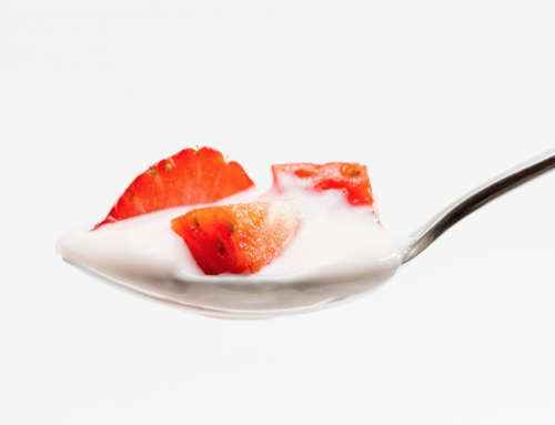 Does yoghurt help your digestion?